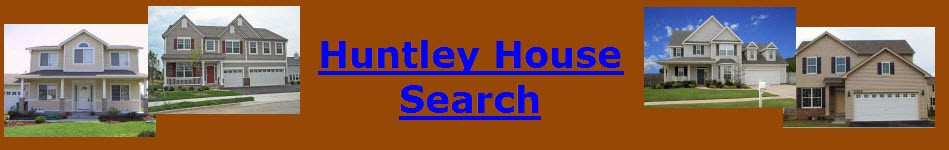 Huntley House Search